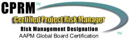 CPRM Project Risk Manager trainingsbki.com